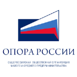 Опора России.